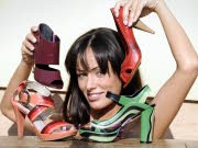 Schuhe, AP