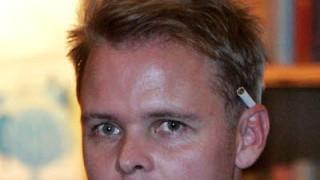 Christian Kracht: Neuer Roman