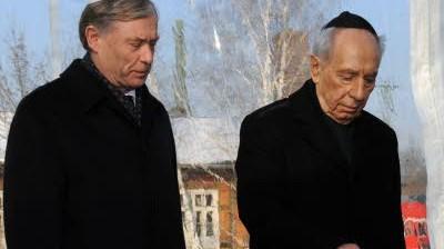 Holocaust-Gedenktag Holocaust-Überlebende
