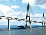 Fehmarn-Brücke