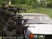 Hutaree USA Miliz Anschlag, AP