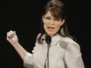 Sarah Palin, ap