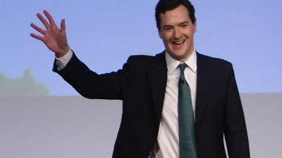Chef Talente: George Osborne (21)