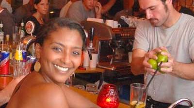 """Bars Bar Glockenbachviertel """"Schnelle Liebe"""""""