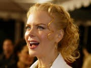 Nicole Kidman, AP