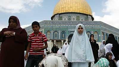 Vorurteile gegen Muslime und Juden
