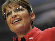 Sarah Palin, Republikaner, USA, Wahlkampf, AFP