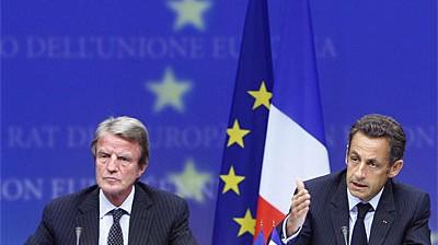 EU-Krisengipfel zum Kaukasus