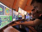 Hacker Cern LHC Reuters
