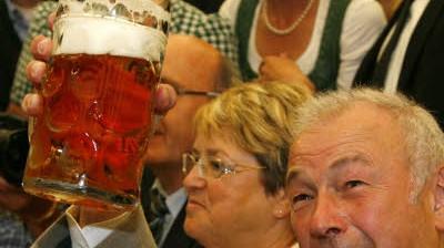 Bayern Beckstein zu Alkohol am Steuer