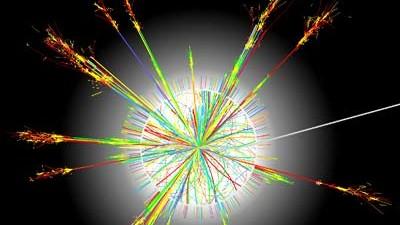 LHC und Weltuntergang