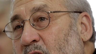 Joseph Stiglitz zur Finanzkrise