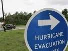 New Orleans und der Sturm (Bild)