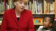 Merkel, ap