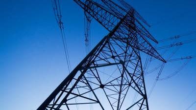 Stromnetze Aus Vier Mach Eins Wirtschaft Suddeutsche De