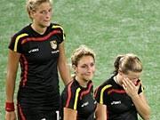 Hockey: Deutschland gegen China