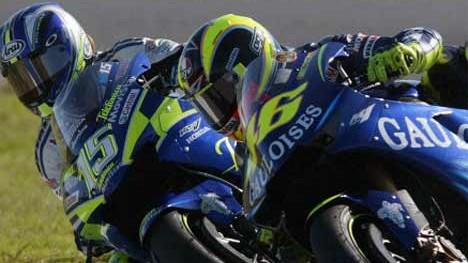 Motorrad-WM