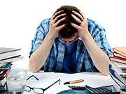 Studium Stress