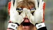 Oliver Kahn FC Bayern Champions League