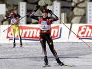 Neuner Biathlon-WM