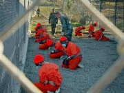 Guantanamo, AP