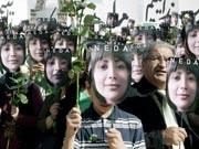 Neda, Iran, Times, Person des Jahres, AP