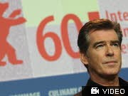 Pierce Brosnan, Der Ghostwriter; Getty