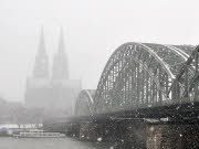 Köln, Dom, ddp