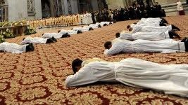 dpa, Priester, Weihe, Missbrauch, Katholiken, sexualität