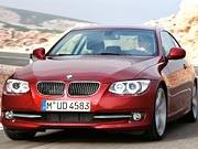 BMW 3er Coupé/Cabrio
