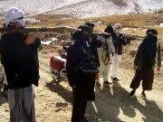 Taliban, AFP