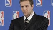 Dirk Nowitzki MVP