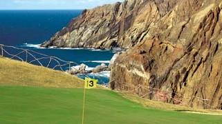 Madeira Golf-Reisen