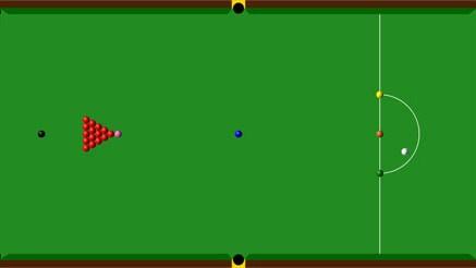 Snooker-WM
