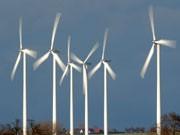 Ökostrom, erneuerbare Energie, Windkraft, Foto: dpa