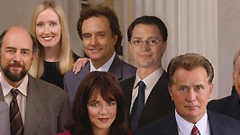 The West Wing Foto: Warner Bros. Entertainment Inc.