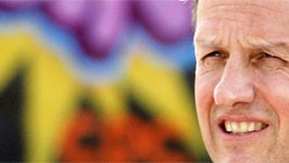 Geithner, Reuters