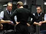 USA Luftverkehr Sicherheit Kontrollen, ddp