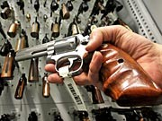 Verschärftes Waffenrecht, APD