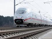 ICE München Nürnberg Köln U-Bahn Pfusch Bau, dpa