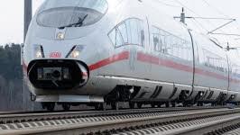 Ice Strecke München Nürnberg Verdacht Auf Pfusch Wie Bei
