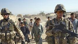 Bundeswehr, Afghanistan, afp
