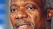 Korruptionsverdacht gegen Sohn Kojo