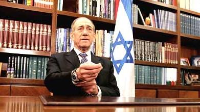 Israels Premier