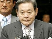 Lee Kun Hee, Foto: AFP