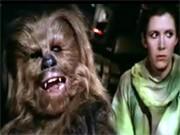 das leben der anderen chewbacca star wars