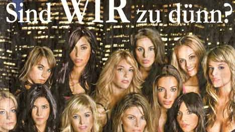"""Germany´s next Top Model"""