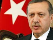 Erdogan, dpa