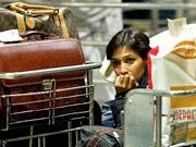 Übernachten auf dem Flughafen, AP