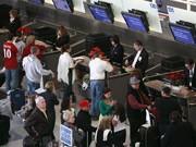 Flughafen, Attentat, AFP
